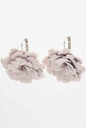 EARRINGS VIOLETS