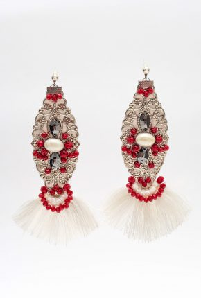 EARRINGS FERRERA