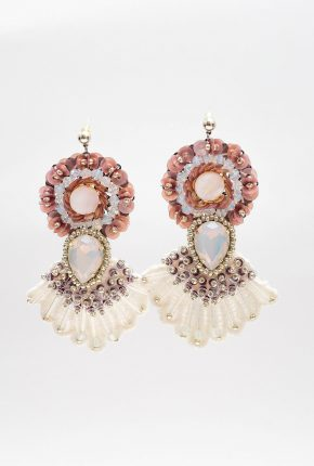 EARRINGS MARBURG