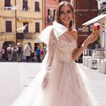 Beautiful Wedding Dress Colours You Should Seriously Consider