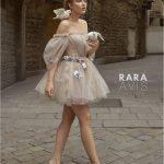 Rara Avis Designer