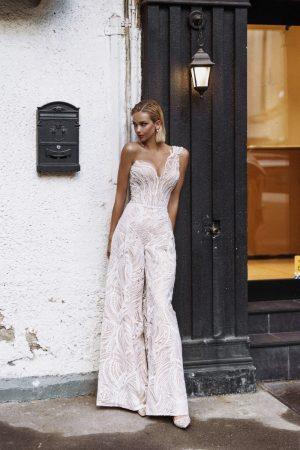 Wedding Pantsuit