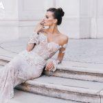 Gorjetta Cheap wedding dress